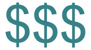 3 Dollar Symbol