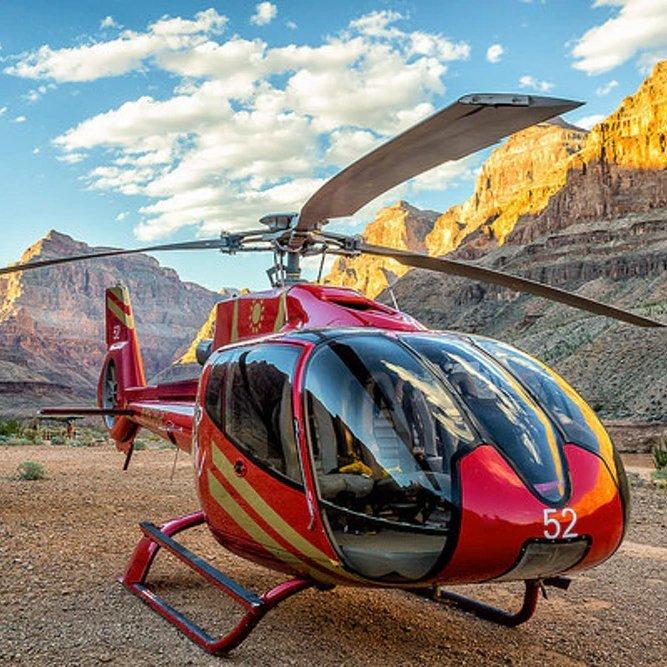 Eurocopter EC130 Helicopter Flights