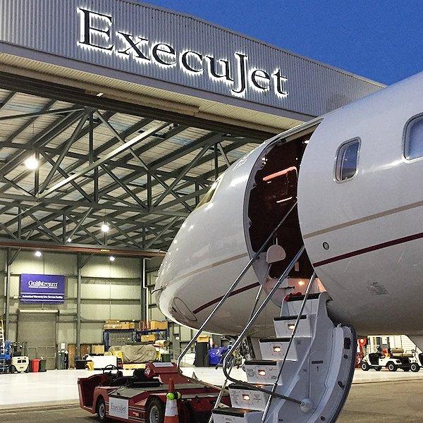 Execujet Perth Jet Charter