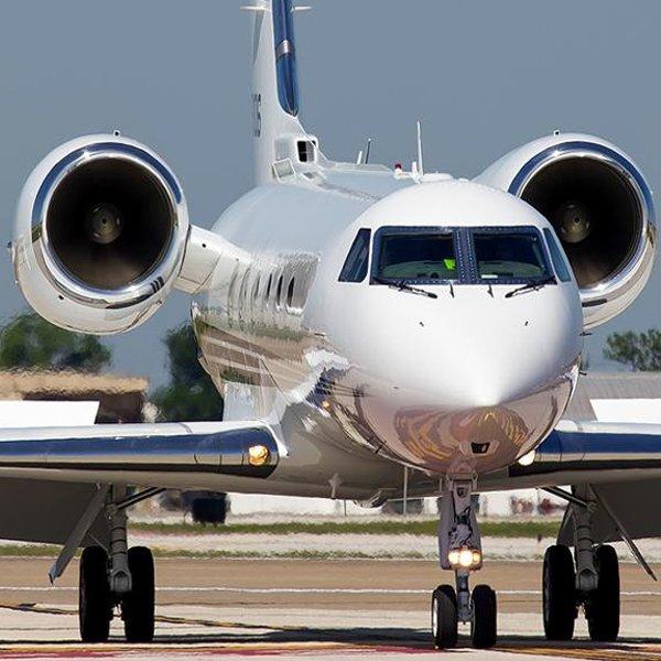 Perth Guldstream GIV Private Jet Charter