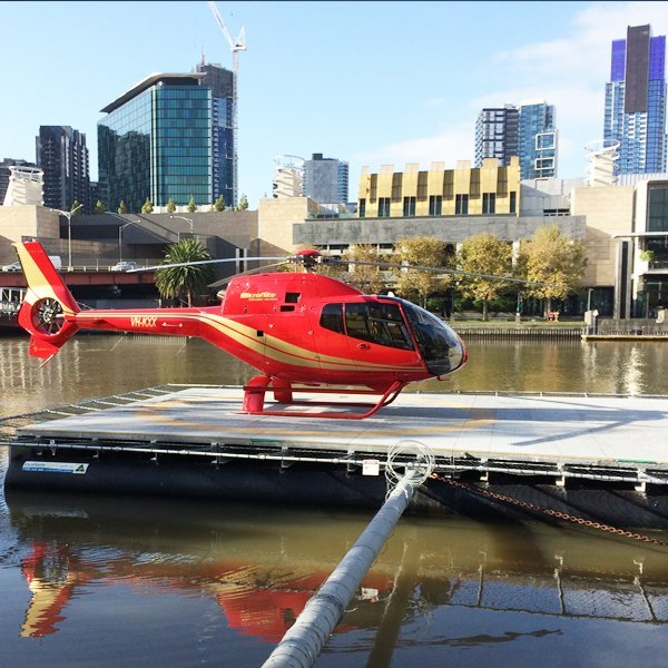 Perth Helicopter Charter