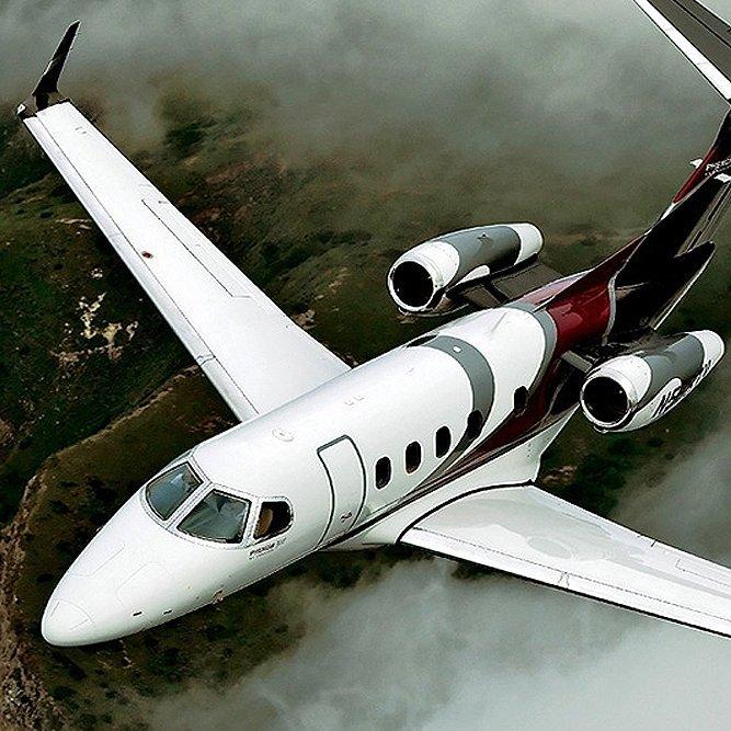 Phenom 300 Private Jet Charter